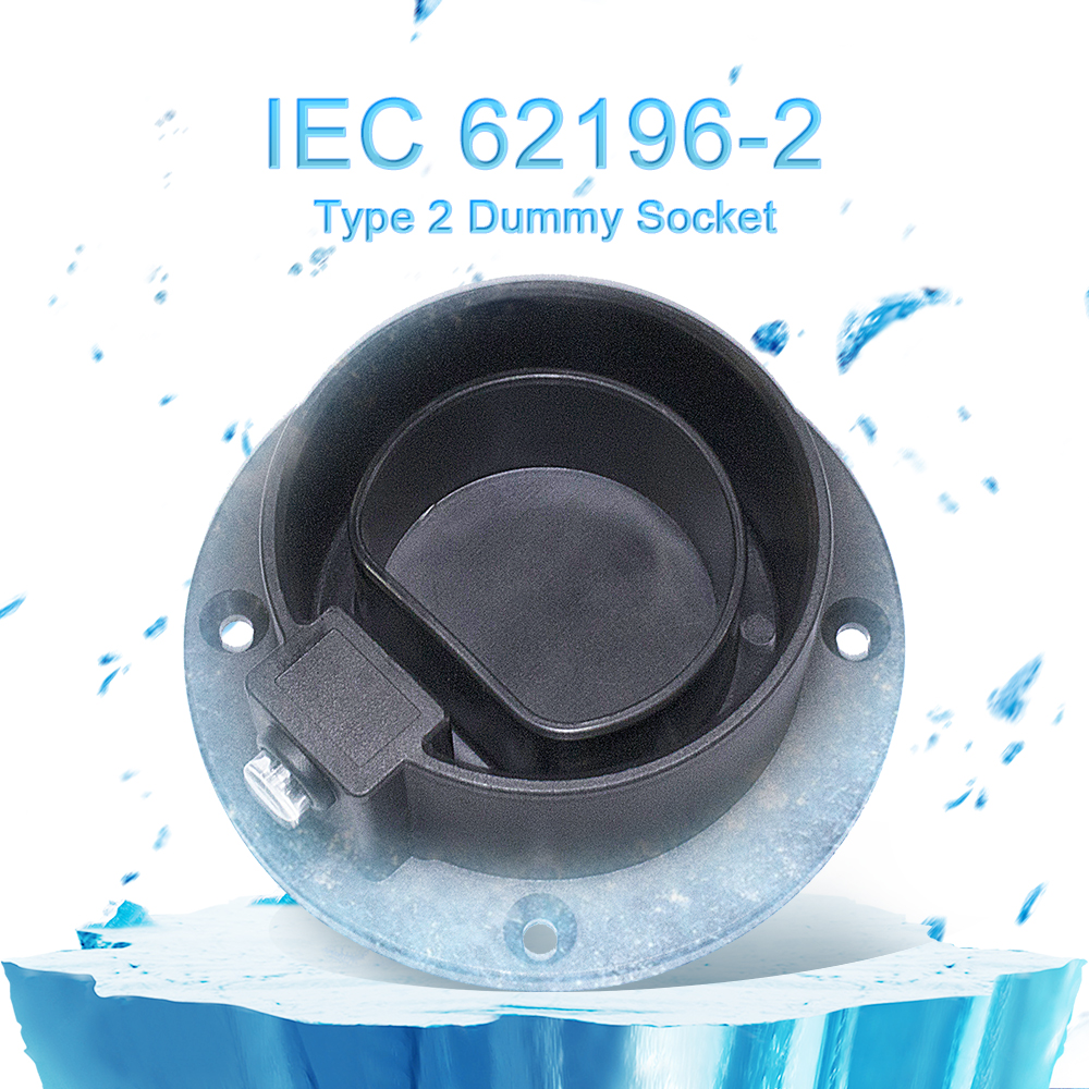 IEC62196-2 Type 2 Dummy Socket